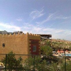 Отель Bedouin Moon Village фото 10
