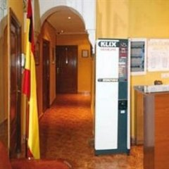 Отель Hostal Playa интерьер отеля фото 2