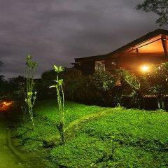 Отель Chachagua Rainforest Ecolodge фото 7