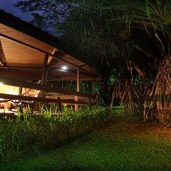 Отель Chachagua Rainforest Ecolodge фото 8