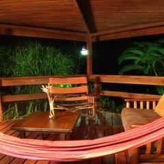 Отель Chachagua Rainforest Ecolodge фото 11
