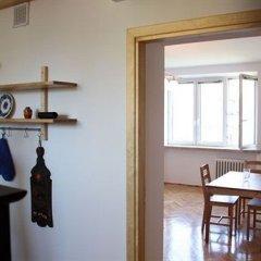 Апартаменты Elektoralna Apartment в номере