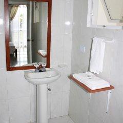 Отель Imbanaco Cali Колумбия, Кали - отзывы, цены и фото номеров - забронировать отель Imbanaco Cali онлайн ванная фото 2