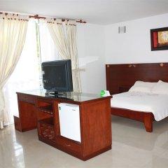 Отель Imbanaco Cali Колумбия, Кали - отзывы, цены и фото номеров - забронировать отель Imbanaco Cali онлайн удобства в номере фото 2