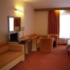Отель Info Hotel Литва, Паланга - отзывы, цены и фото номеров - забронировать отель Info Hotel онлайн удобства в номере фото 2