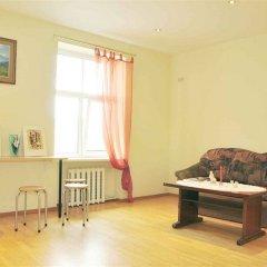Апартаменты Marijas Apartments Рига комната для гостей фото 4