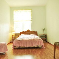 Апартаменты Marijas Apartments Рига комната для гостей