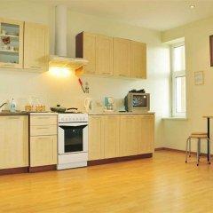 Апартаменты Marijas Apartments Рига в номере