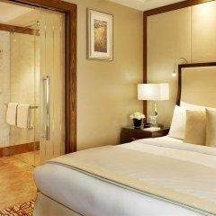 Гостиница Интерконтиненталь Москва комната для гостей фото 6