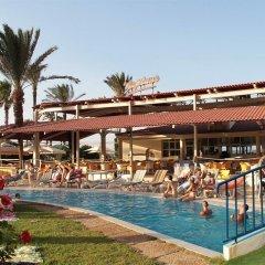 Отель Riadh Sousse Сусс бассейн