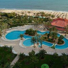 Отель Riadh Sousse Сусс пляж