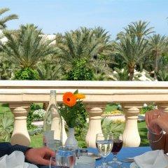 Отель Riadh Sousse Сусс балкон