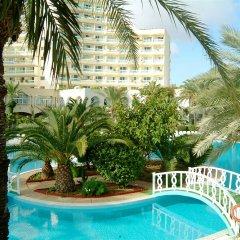 Отель Riadh Sousse Сусс бассейн фото 2