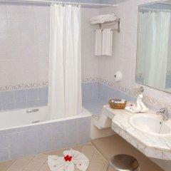Отель Riadh Sousse Сусс ванная