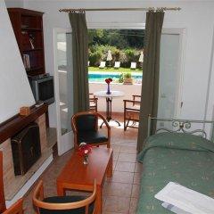 Отель Paradise Inn 3* Апартаменты с различными типами кроватей фото 4