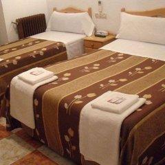 Отель Hostal Fuencarral Kryse развлечения