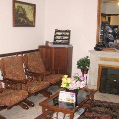 Отель Hostal Fuencarral Kryse интерьер отеля фото 2