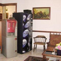 Отель Hostal Fuencarral Kryse банкомат