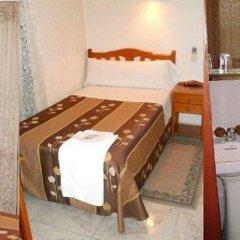 Отель Hostal Fuencarral Kryse сауна