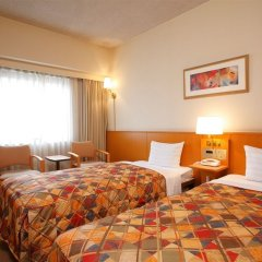 Отель COMS Хаката комната для гостей фото 2