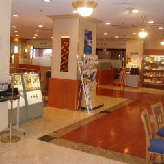 Отель COMS Хаката интерьер отеля