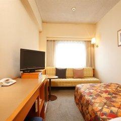 Отель COMS Хаката комната для гостей фото 6