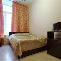 Хостел Бабушка Хаус Стандартный номер с различными типами кроватей фото 3