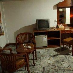 Отель Paradise Beach Resortel удобства в номере