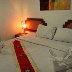 Отель Paradise Beach Resortel комната для гостей фото 5