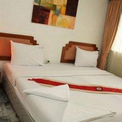 Отель Paradise Beach Resortel комната для гостей фото 3