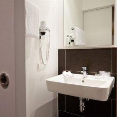 Отель LetoMotel гидромассажная ванна
