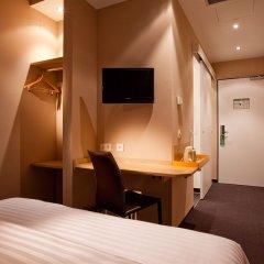 Отель LetoMotel комната для гостей фото 7