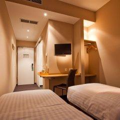 Отель LetoMotel комната для гостей фото 8