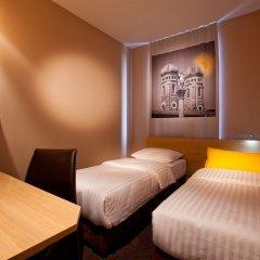 Отель LetoMotel комната для гостей фото 6