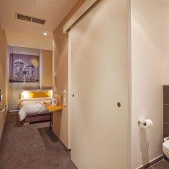 Отель LetoMotel комната для гостей фото 13