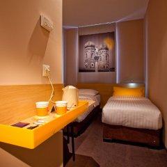 Отель LetoMotel комната для гостей фото 12