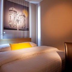 Отель LetoMotel комната для гостей фото 10