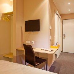 Отель LetoMotel комната для гостей фото 9
