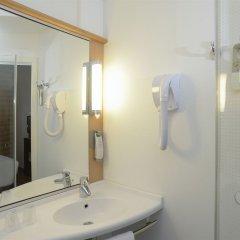 Отель Ibis Cancun Centro Мексика, Канкун - отзывы, цены и фото номеров - забронировать отель Ibis Cancun Centro онлайн ванная фото 3