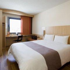 Отель Ibis Cancun Centro Мексика, Канкун - отзывы, цены и фото номеров - забронировать отель Ibis Cancun Centro онлайн комната для гостей фото 4
