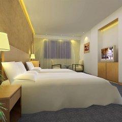 Guangzhou Ming Hong Hotel-Zhixing комната для гостей