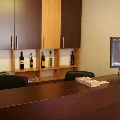 Отель Vila Senjak Сербия, Белград - 1 отзыв об отеле, цены и фото номеров - забронировать отель Vila Senjak онлайн гостиничный бар