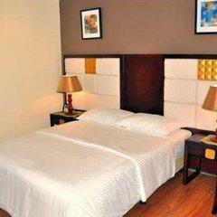 Отель Zen Towers Филиппины, Манила - отзывы, цены и фото номеров - забронировать отель Zen Towers онлайн комната для гостей фото 2