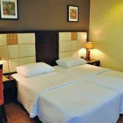 Отель Zen Towers Филиппины, Манила - отзывы, цены и фото номеров - забронировать отель Zen Towers онлайн комната для гостей