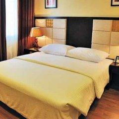 Отель Zen Towers Филиппины, Манила - отзывы, цены и фото номеров - забронировать отель Zen Towers онлайн комната для гостей фото 4