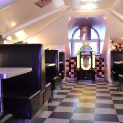 Гостиница Бентлей гостиничный бар