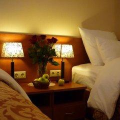 Гостиница Бентлей комната для гостей фото 7