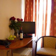 Гостиница Бентлей удобства в номере