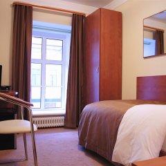 Гостиница Бентлей комната для гостей фото 3