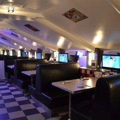 Гостиница Бентлей ресторан фото 3